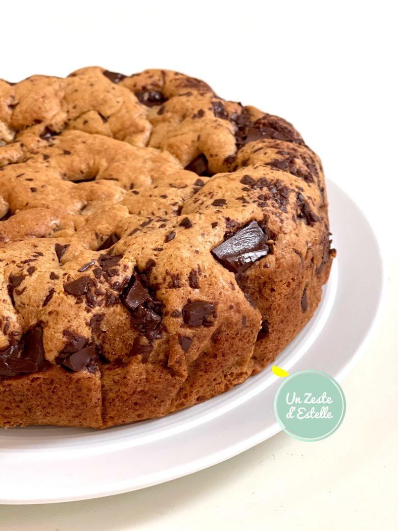 Le Big Cookie... il est vraiment BIG !!!